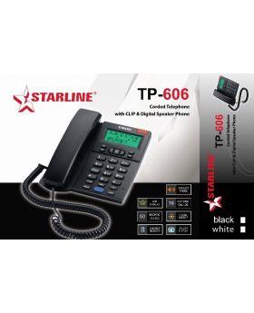 Starline Landline Telephone with Speaker Function