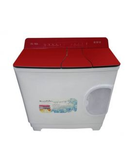 BP14.25TTTW BLACKPOINT 11kg Triple Tubs Washing Machine for Washing and Drying Baby Clothes