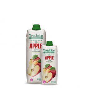 Tru-Juice 100% Apple 1 Litre