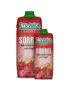 Tru-Juice Sorrel 954 ml