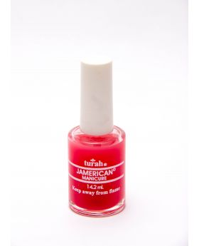 Turah Jamerican75 Jamerican Manicure 75mL / 2.5 oz