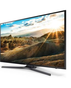 Samsung UN60KU6000H Smart 60 Inch TV UHD 4K