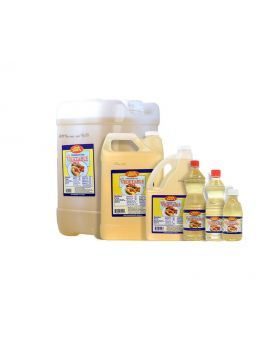 Uncle Sam Cholesterol Free Vegetable Oil 17.5 Litre