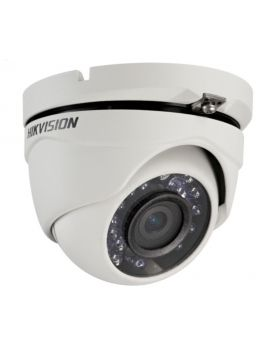 Hikvision DS-2CE56D0T-IRMF 2 MP Fixed Turret Camera