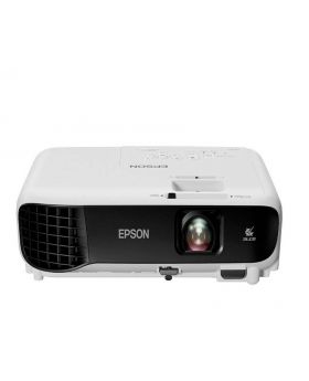 Epson PowerLite S41+ 3LCD Projector