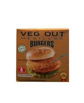Morning Star Farms Vegan Garden Veggie Pattie Burgers 48 Count