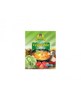 Carita Vegetable Soup (MSG Free)