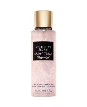 Victoria Secret Velvet Petals Shimmer Fragrance Mist 8.4 Fl. Oz.