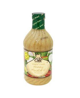 Virginia Brand Vidalia Onion Honey Mustard 33.77oz