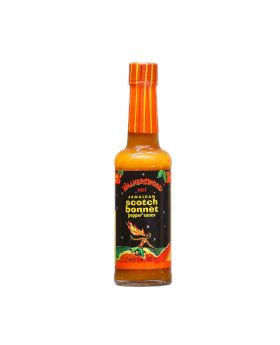 Walkerswood Scotch Bonnet Pepper Sauce 185ml