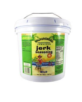 Walkerswood Jerk Seasoning, 1Gal