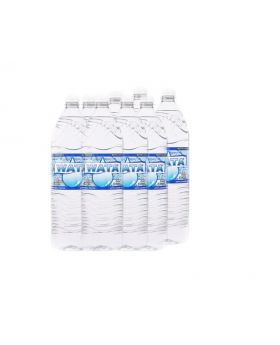 WATA Purified Drinking Water 1.5 Litre 12 Case