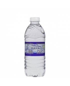 Wata Purified Water 330ml 24 Case