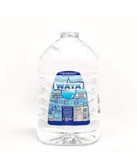 Wata Purified Water 5 Litre 4 Pack