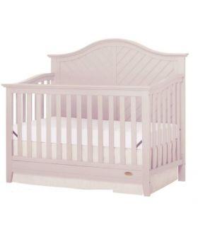 Wonder Baby 4 In 1 Crib Pink