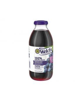 Welch 100% Grape Juice 473 ml