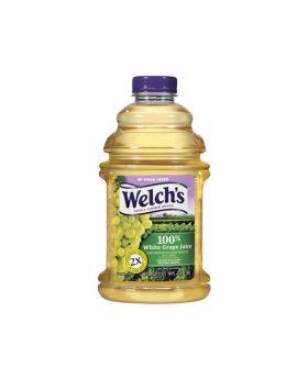 Welch 100% Juice White Grape 46 fl.oz