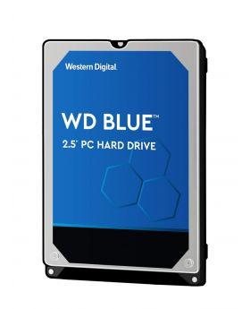 """Western Digital WD5000LPCX 500 GB SATA 2.5"""" Laptop Internal Hard Drive"""