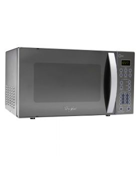 Whirlpool WMS07ZDHS 0.7 Cu. Ft. Microwave with Mirror Finish