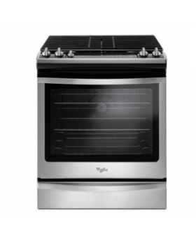 Whirlpool 30 Inch Gas Stove