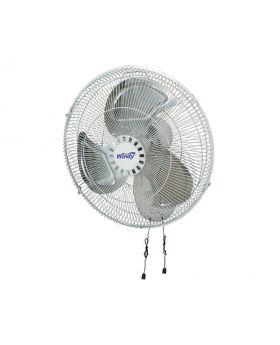 "Windy HVW-20 20"" High Velocity Wall Fan"