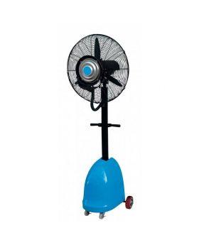 """Windy Misting 26"""" Standing Fan"""