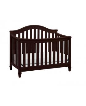 Wonder Baby 4-in-1 Convertible Crib