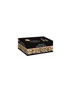 Wonderful Roasted Salted Pistachios 1.5oz x24 Pk
