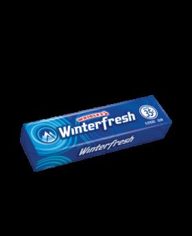 Wrigley's Winterfresh Chewing Gum