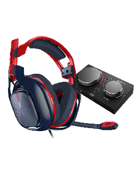 XBOZ ONE Astro A40 TR Headset + MIXAMP PRO TR