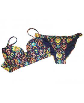 Xhilaration 2 Piece Bikini Swimsuit (XS)