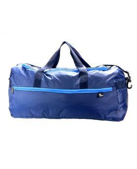 Xtech XTB-095BL Foldable Duffle Bag