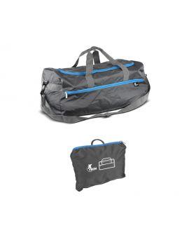 Xtech XTB-095GY Foldable Duffle Bag
