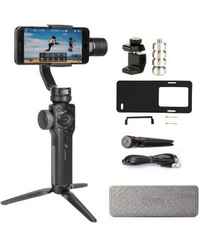 Zhiyun Smooth 4 3-Axis Handheld Gimbal Stabilizer for iPhones