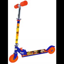 Dragon Ball 2 Wheel Scooter