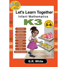 Let's Learn Together - Infant Mathematics K3