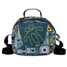 Totto Lunch Bag 1720Z 7GG