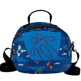 Totto Lunch Bag # 14a 1810Z 6LP