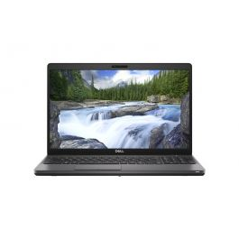 Dell Latitude 5500 Core i5 8265U/1.6 GHz  Windows 10 Pro 64-bit Notebook