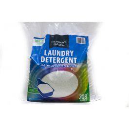 Member's Selection Laundry Detergent 18 x 500g Packs