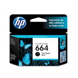 HP Black 664 F6V29AL Ink Advantage Cartridge