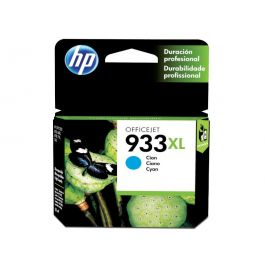 HP 933XL Cyan 8.5ml Original High Yield Ink Cartridge (CN054AL)