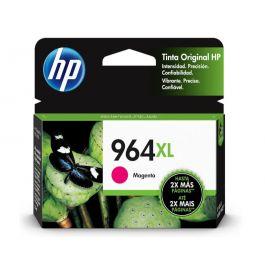 HP 964XL Magenta Original Ink Cartridge (3JA55AL)
