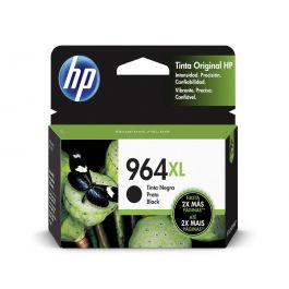 HP 964XL Black Original Ink Cartridge (3JA57AL)