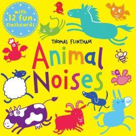 Animal Noises by Thomas Flintham