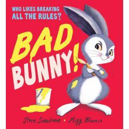 Bad Bunny by Steve Smallman