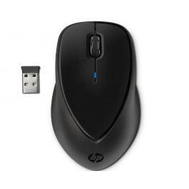 HP H2L63UT Comfort Grip Wireless Mouse