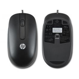 HP QY778AT USB 1000dpi Laser Mouse