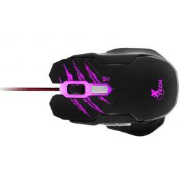 Xtech XTM-610 Lethal Haze 6-Button Gaming Mouse