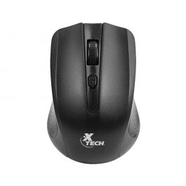 Xtech XTM-310BK Galos 4 Button Wireless Optical Mouse